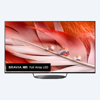 Bild von X92J | BRAVIA XR | Full Array LED | 4K Ultra HD | High Dynamic Range (HDR) | Smart TV (Google TV)