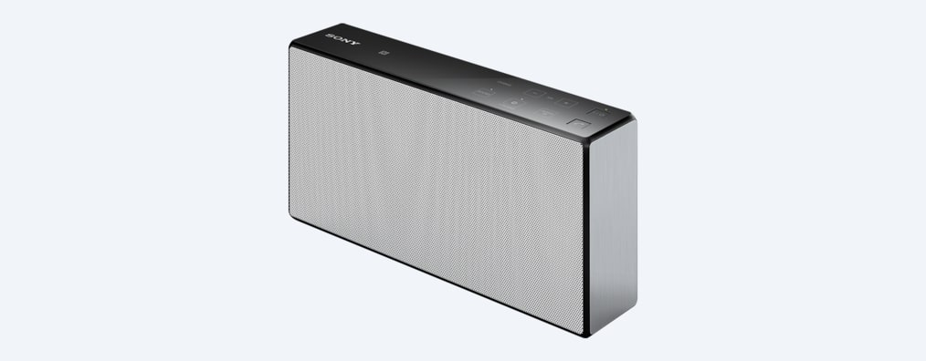 Images de Enceinte portable sans fil BLUETOOTH®