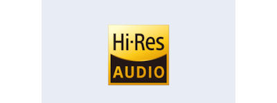 Hi-Res Audio