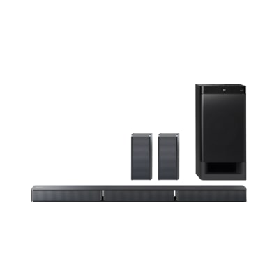 Bild von 5.1-Kanal Home Entertainment-System mit Bluetooth® Technologie