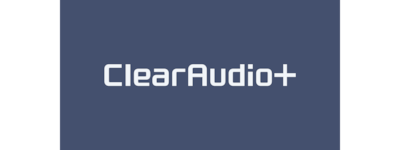 Clear Audio+™