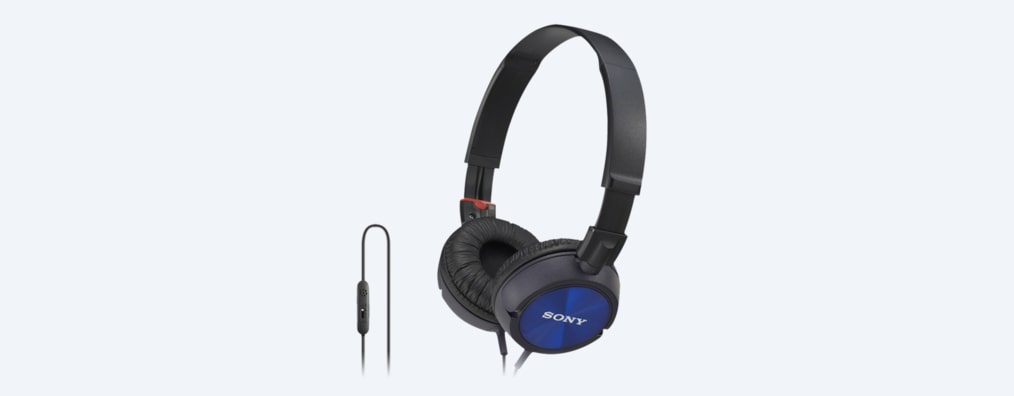 Images de Casque ZX302VP