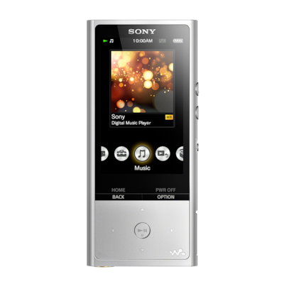 Image de Walkman® avec Hi-Res Audio