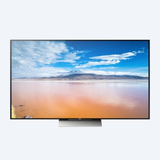 Image de XD94 / XD93 4K HDR avec Android TV