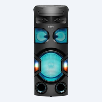 Image de Système audio high-power V72D avec technologie BLUETOOTH®