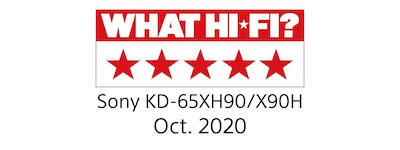 Logo What Hi-Fi