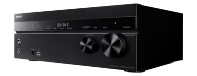 Images de Ampli-tuner Home Cinema 7.2 canaux