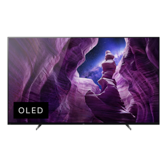 Bild von A85 / A87 / A89 | OLED | 4K Ultra HD | High Dynamic Range (HDR) | Smart TV (Android TV)