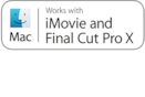 iMovie et Final Cut Pro X