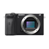 Image de Appareil photo APS-C α6600 de type E haut de gamme
