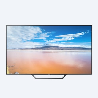 Image de WD65 | LED | HD Ready/Full HD | Smart TV