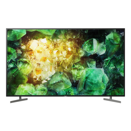Bild von XH81 | 4K Ultra HD | High Dynamic Range (HDR) | Smart TV (Android TV)