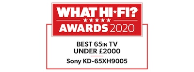 Prix What Hi-Fi 2020