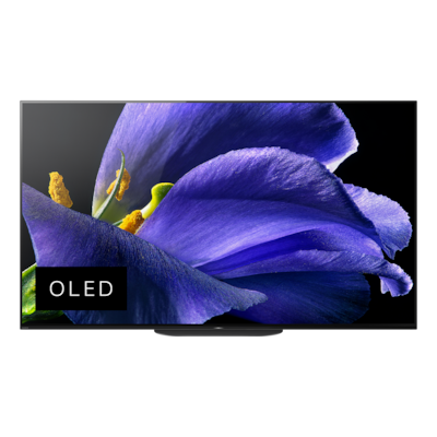 Bild von AG9 | MASTER Series | OLED | 4K Ultra HD | High Dynamic Range (HDR) | Smart TV (Android TV)