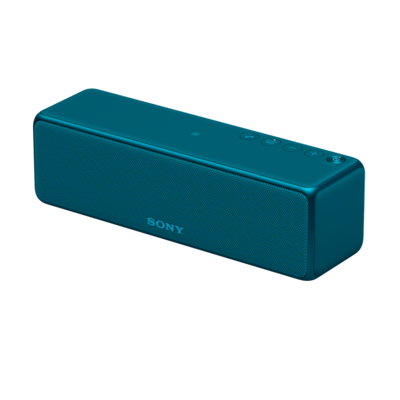 Image de Enceinte BLUETOOTH® portable h.ear go HG1
