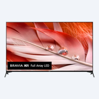 Bild von X93J / X94J | BRAVIA XR | Full Array LED | 4K Ultra HD | High Dynamic Range (HDR) | Smart TV (Google TV)