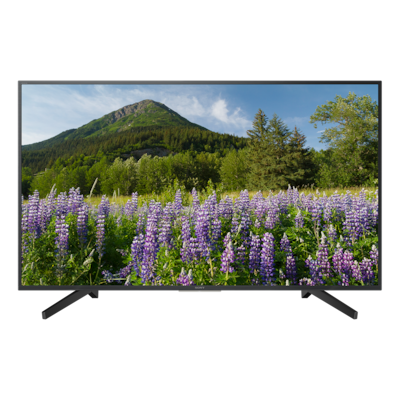 Bild von XF70| LED | 4K Ultra HD | High Dynamic Range | Smart TV