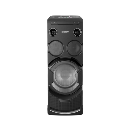 Image de Système audio high-power V77DW