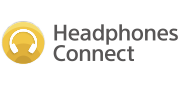 Logo de Headphones Connect