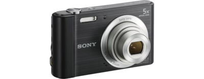 Images de Appareil photo compact grand angle macro DSC-W800