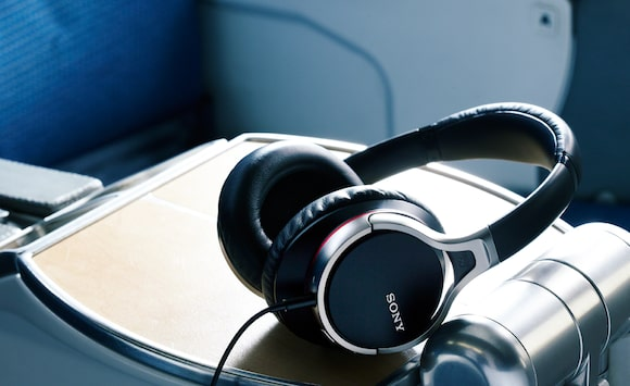 Casque antibruit Sony