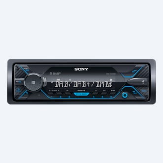Bild von DAB-Radio Bluetooth® Media Receiver