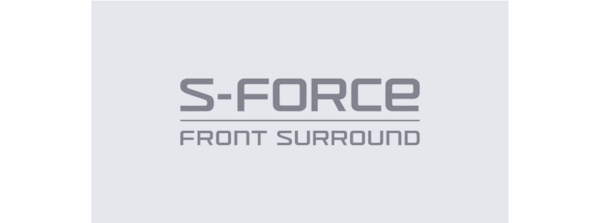 Son S-Force Front Surround