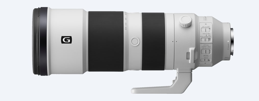 Images de FE 200 – 600 mm F5.6 – 6.3 G OSS