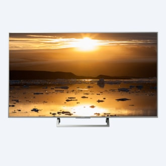 Image de XE70 | LED | 4K Ultra HD | Contraste élevé HDR | Smart TV