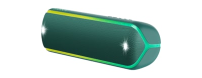 Images de Enceinte BLUETOOTH® portable EXTRA BASS™ XB32