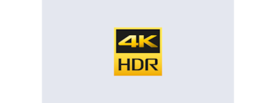 Compatible HDR