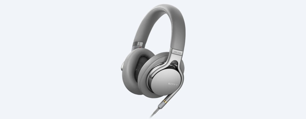 Images de Casque MDR-1AM2