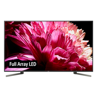 Image de XG95 | Full Array LED | 4K Ultra HD | Contraste élevé HDR | Smart TV (Android TV)