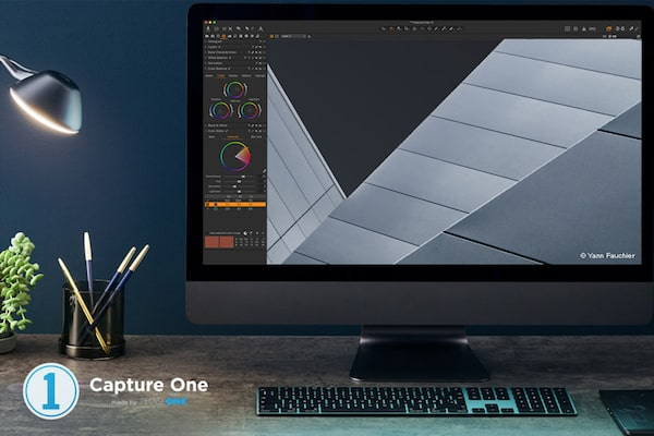 Capture One für Sony