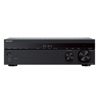 Bild von 5.2-Kanal-Home Entertainment-AV-Receiver