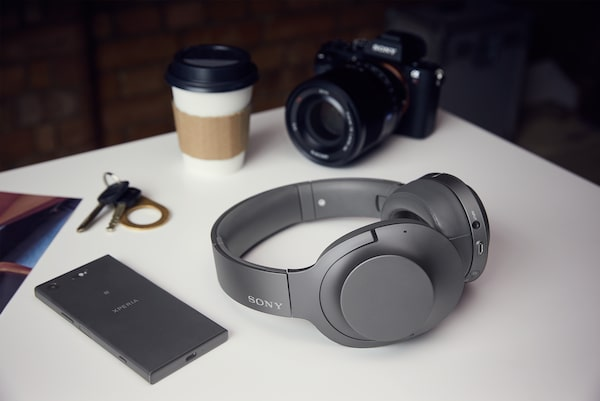 Application Sony | Headphones Connect