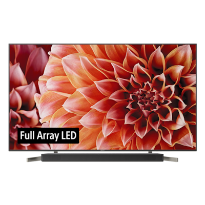 Image de XF90| Full Array LED | 4K Ultra HD | Plage dynamique élevée (HDR) | Smart TV (Android TV)
